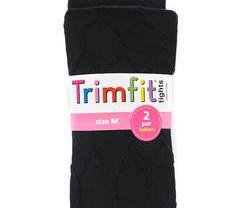 Комплект колготочек (2 пары) Trimfit
