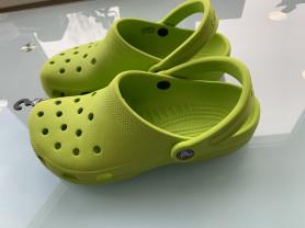 Сабо Crocs  р.M6/W8 (37-38p), Оригинал!