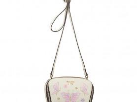 Новая сумка из телячьей кожи Италия оригинал