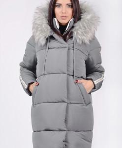 Куртка-парка LS-8807
