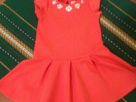 Платье GYMBOREE 116+