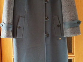 Пальто PAROLE by Victoria Andreyanova р46 (46-48)