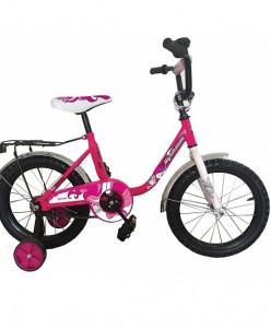 """Велосипед 14"""" Мультяшки"""