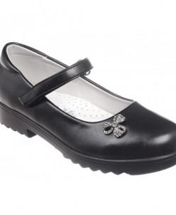Туфли Tom&Miki B-3792-B черный (34-39)