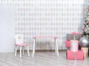 Детский набор мебели (стол + стул)