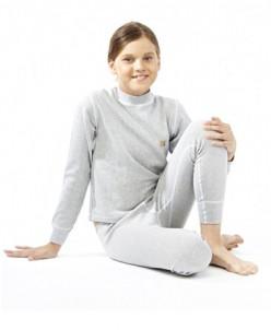Детское термобелье Termoline Cotton футболка+лосины от 80 см