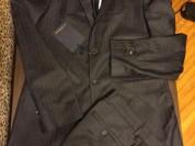 Роскошный костюм Roberto Cavalli, новый.