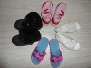 Обувь в идеале ботинки кроссовки туфли шлепки25-26