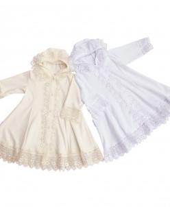 Крестильное платье 0178