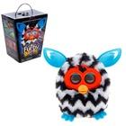 """Интерактивная игрушка """"Furby BOOM. Солнечная волна"""""""