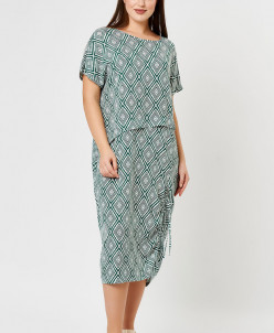 Платье 52143