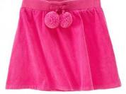 Вельветовая юбка Crazy8 на 7-8 лет