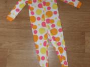 Пижамка Поддева Сrazy8 (США) 18-24 мес.