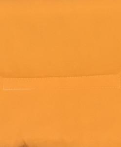 Комплект подушек, оранжевый