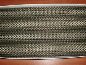 Комплект из 4-х сервировочных ковриков 45x30 см