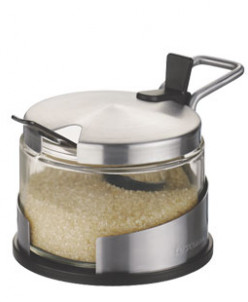 Емкость для тертого сыра/сахара CLUB, глянцевая