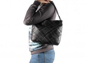 Новая стильная кожаная сумочка Gaude оригинал