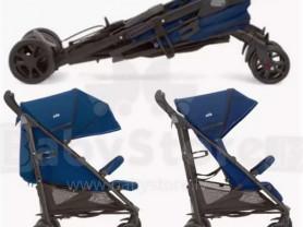Прогулочная коляска Joie Brisk Dlx Royal Blue