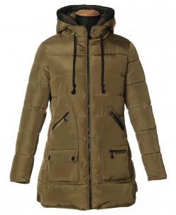 Артикул: 8724 Куртка женская Зимняя