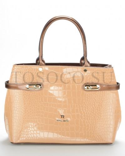 Сумка Tosca Rossi натуральная кожа