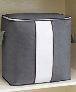 Кофр для одежды GREY (60*40*35 см)