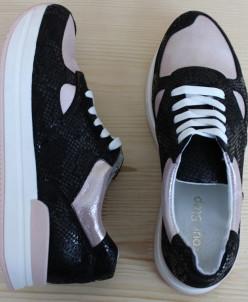 Кожаные суперские кроссовки. Новая Коллекция!