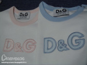 Боди D&G. 100% хлопок. С официальной фабрики ориги