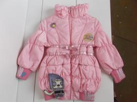 Куртка Orby для девочки р.92