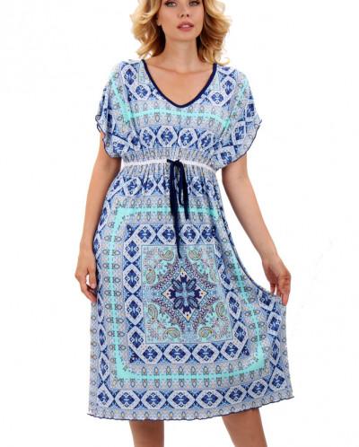 fe2e343dec7806c Платье 52-43К Номер цвета: 624 2677427 - Babyblog.ru