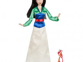 Кукла Мулан от Disney