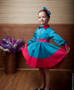 """Платье """"PopsArt"""". Скидка!"""