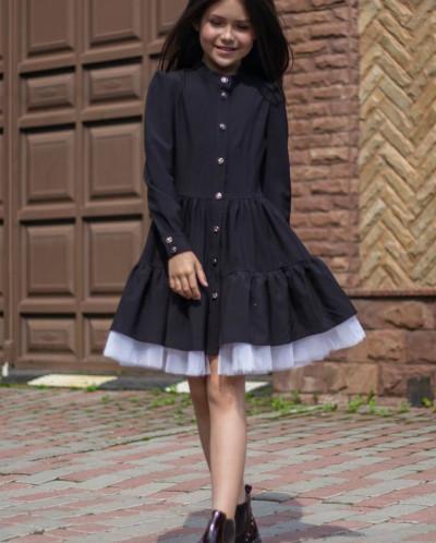 """Школьное платье для девочки """"SH-67"""""""