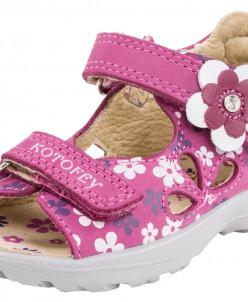 Летние открытые туфельки/ сандалии