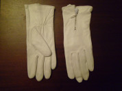 Hовые кожаные перчатки Hend Qiand