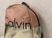 Новый рюкзак Calvin Klein оригинал