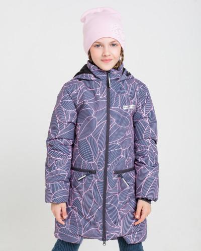 134-140  - в наличии Куртка ЗИМА CROCKID КРОКИД