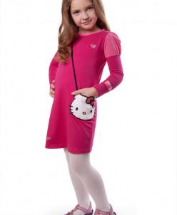 """Платье """"Hello Kitty"""""""