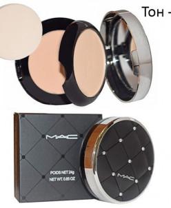 MAC пудра 02
