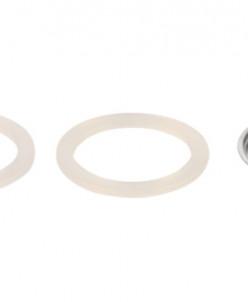 Силиконовая прокладка и фильтр на PALOMA (6 кружек)