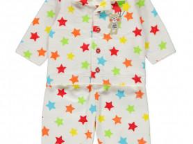 Фланелевая пижамка George