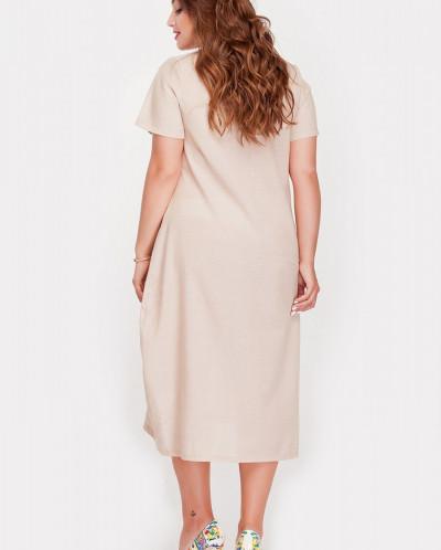 Платье Пескара 2004192 от PEONY