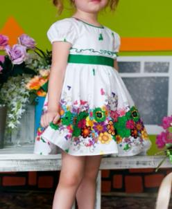 Платье В*есняна