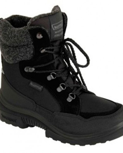 Зимние ботинки Nordic Black Kuoma