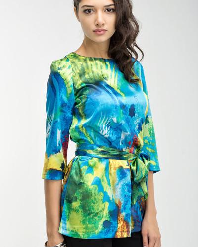 Блуза 208-08