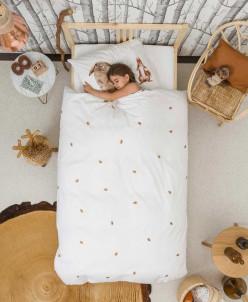 Комплект постельного белья Лесные друзья