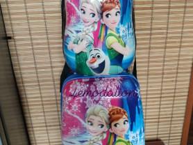 новые детские чемоданы