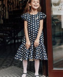 """Платье для девочки """"Джулия"""""""