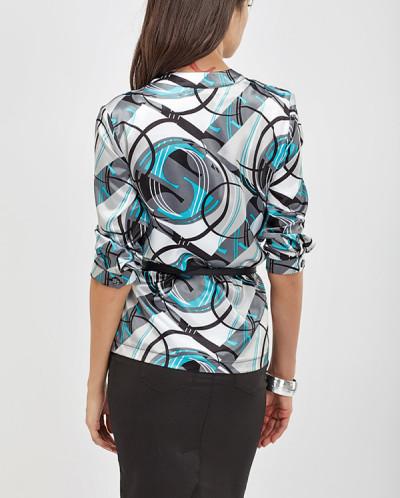 Блуза 216-10
