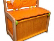 Набор мебели I'm toy ELC стол стул лавка стелаж я