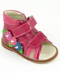 Ботинки Тотто 23 размер